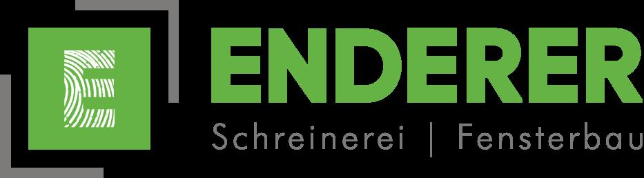 Enderer GmbH | Schreinerei & Fensterbau